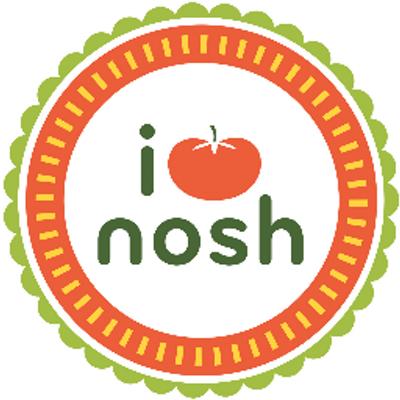 Nosh Food Truck Menu Seattle