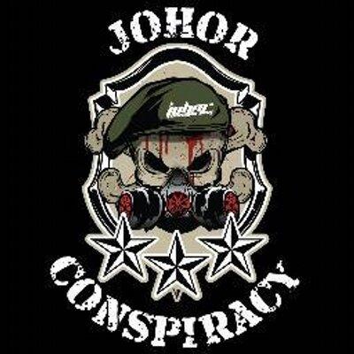 Johor conspiracy