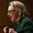 Mrs Bill Clinton