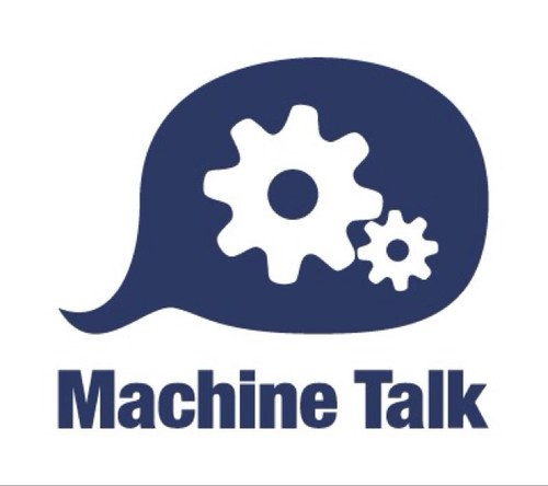 the machine talk talk