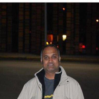 Bedraj Tripathy's Twitter Profile Picture