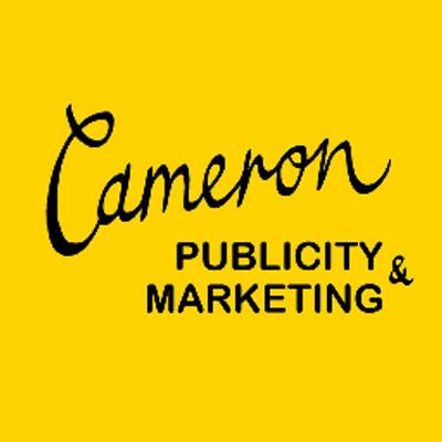 Cameron Publicity (@CameronPMtweets) Twitter profile photo