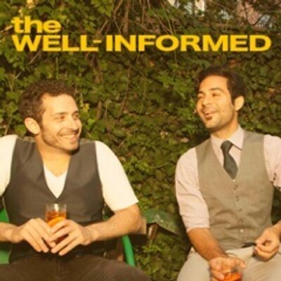 The Well-Informed (@thewellinformed)