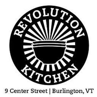 Revolution Kitchen (@RevKitchVT) | Twitter