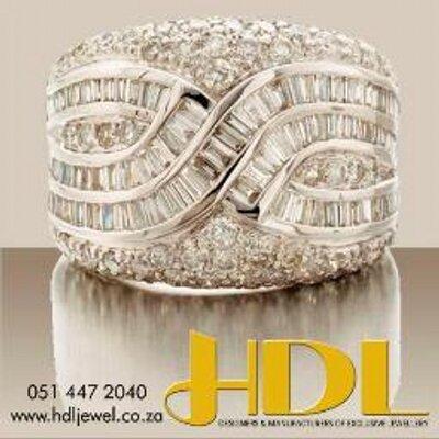 Hdl Jewellers Hdljewel Twitter