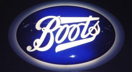 boots basingstoke