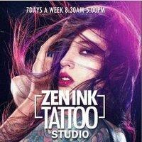 Zen Ink Tattoo Studi
