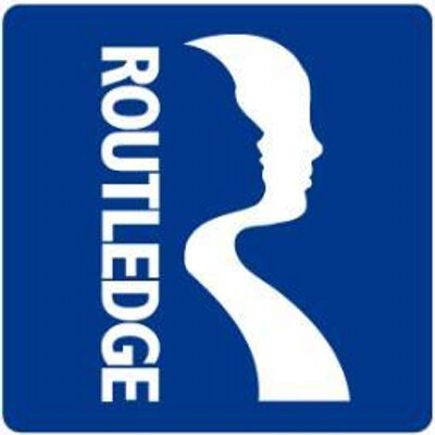 Routledge Therapy | Social Profile