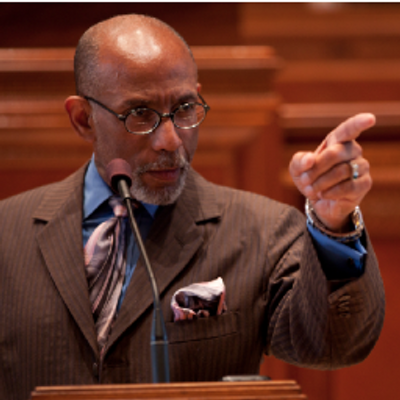 Elbert Guillory | Social Profile