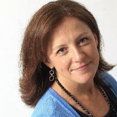 Maureen O'Hagan on Muck Rack