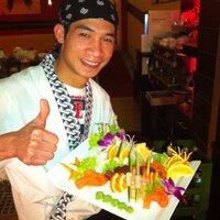sushi lounge sashimi