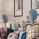 The Argos Aliens