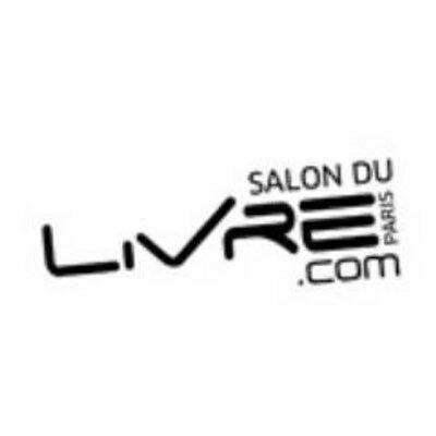 Salon du livre paris salondulivre twitter - Salon du master paris ...