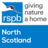 RSPB North Scotland