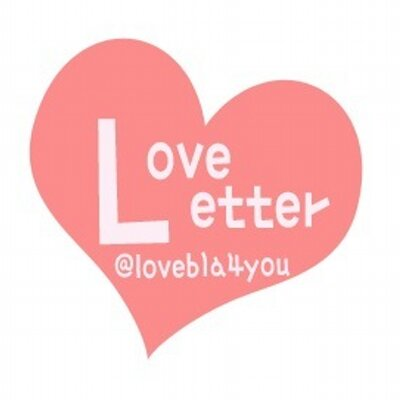 LOVE LETTER Loveb1a4you