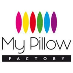 my pillow factory mypillowfactory twitter. Black Bedroom Furniture Sets. Home Design Ideas