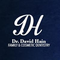 David Hain Twitter