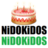 Nidokidos