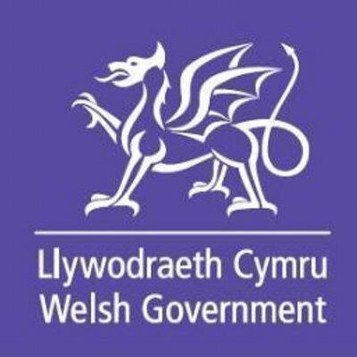Welsh Gov Innovation (@WG_innovation) Twitter profile photo