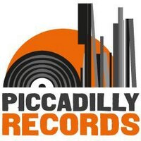 Piccadilly Records | Social Profile