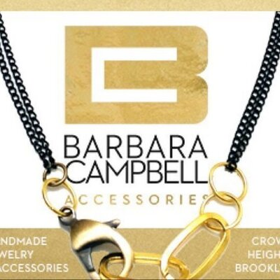 Barbara Campbell-NYC | Social Profile