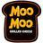 MOO MOO Grill Cheese