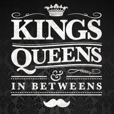 DVD Kings, Queens, and In-Betweens