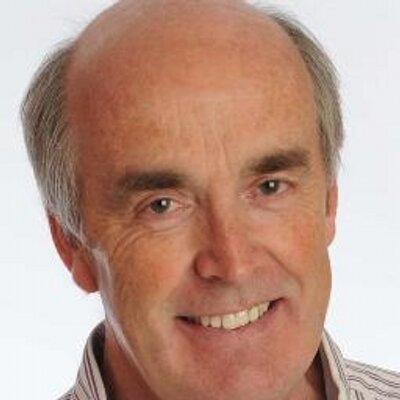 Paul O'Kelly