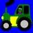 tractorpoop