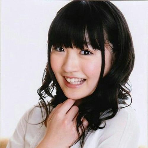 顔立ちがとてもきれいな前島亜美の画像♪