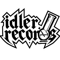 Idler Records 電波少女 Bios Idler Records Store購入特典有り Http T Co U2iwrifjba