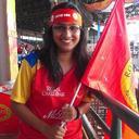 aishwarya nikhil (@148aishu) Twitter