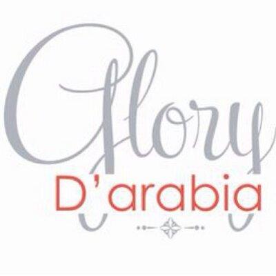 Glory D'Arabia