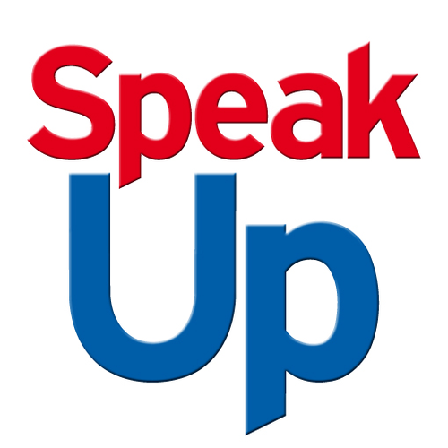 Speak Up (@speakup_ita...