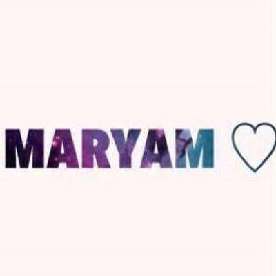 Media Tweets by Who has maryam name (@MaryamNamess)   Twitter