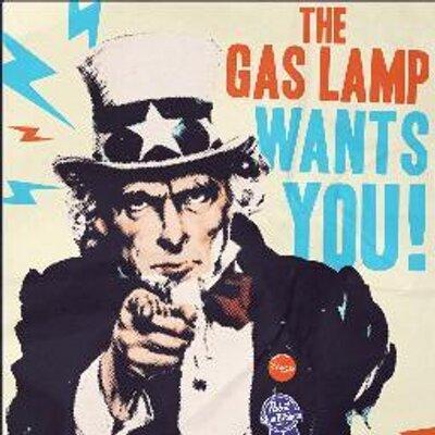 Gas Lamp (@GasLampDSM) | Twitter
