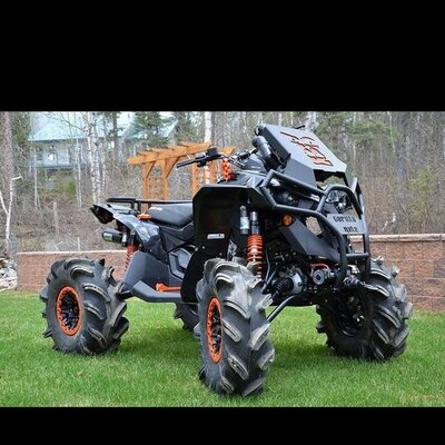 Adults atvs for