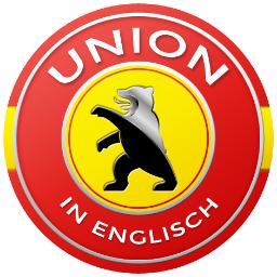 UnioninEnglisch