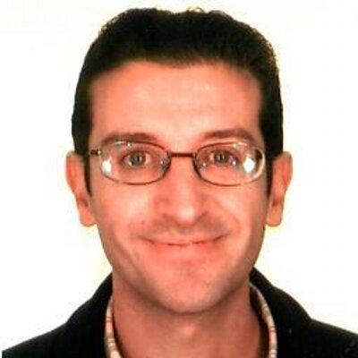 Jordi Benítez (@jordibenitez) | Twitter