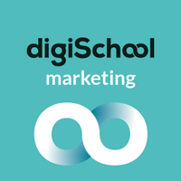 digiSchool marketing | Social Profile
