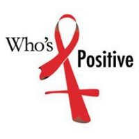 Who's Positive | Social Profile