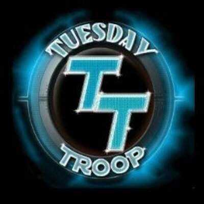 Tuesday Troops (@TuesdayTroops) | Twitter
