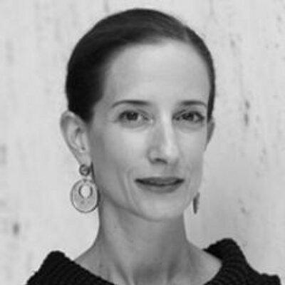 Vanessa Friedman (@VVFriedman) Twitter profile photo