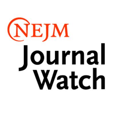 NEJM Journal Watch on Twitter: