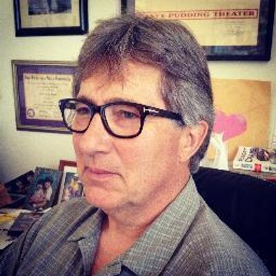 Richard Stayton on Muck Rack