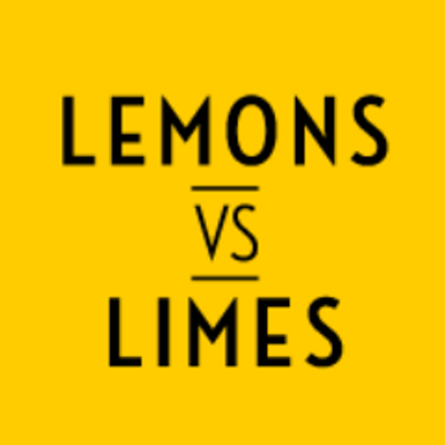 lemons vs limes All about lemons & limes with recipes for catfish piccata steamed carrots with lemon and garlic ceviche frozen lemon soufflé it's a shame that we call.