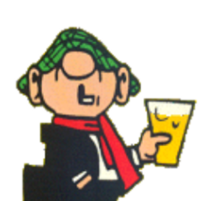 Andy Capp Deutsch