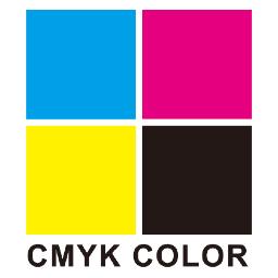 Cmyk Cmyk Color Twitter