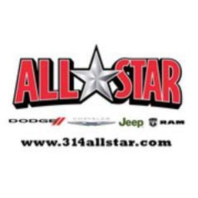 All Star Dodge >> All Star Dcjr Allstardcjr Twitter