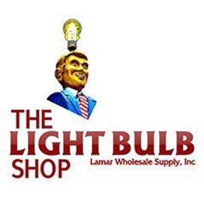 The light bulb shop lightbulbshoptx twitter The light bulb store